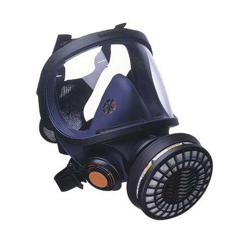 מסכת פנים מלאה SR200