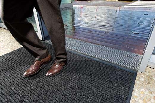 שטיח למניעת לכלוך