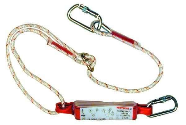 450 27806 AE525 Protecta Rope PR
