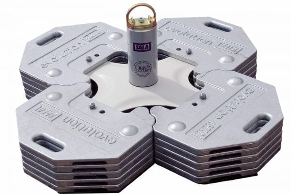 504 19946 7255003 DBI Sala Counterweight Anchor PR1