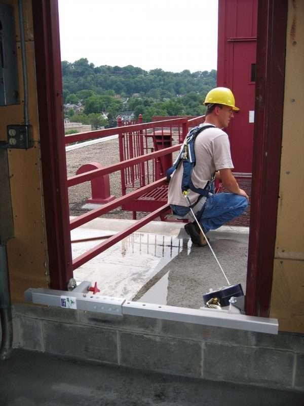 507 65472 2100080 DBISALA Door Window Jamb Anchor AP1