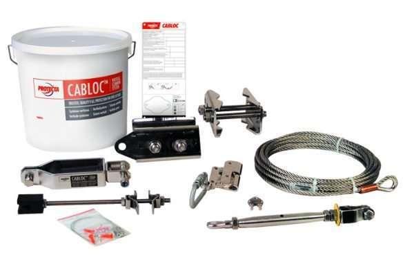 520 42725 Protecta Cabloc AC3000 PR1