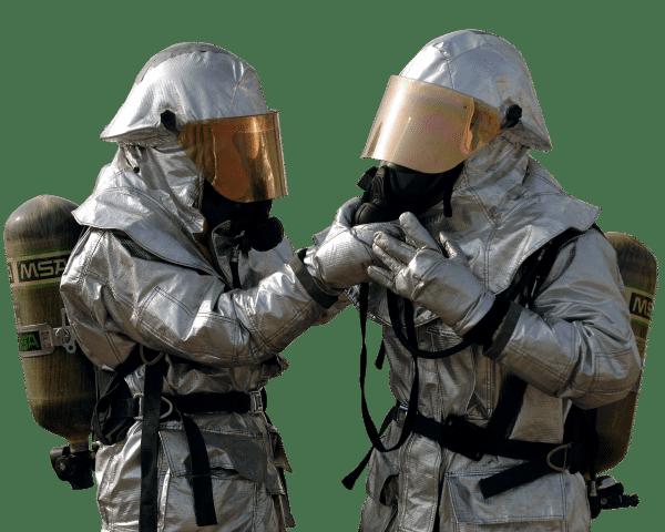חליפת מגן - עמוס גזית