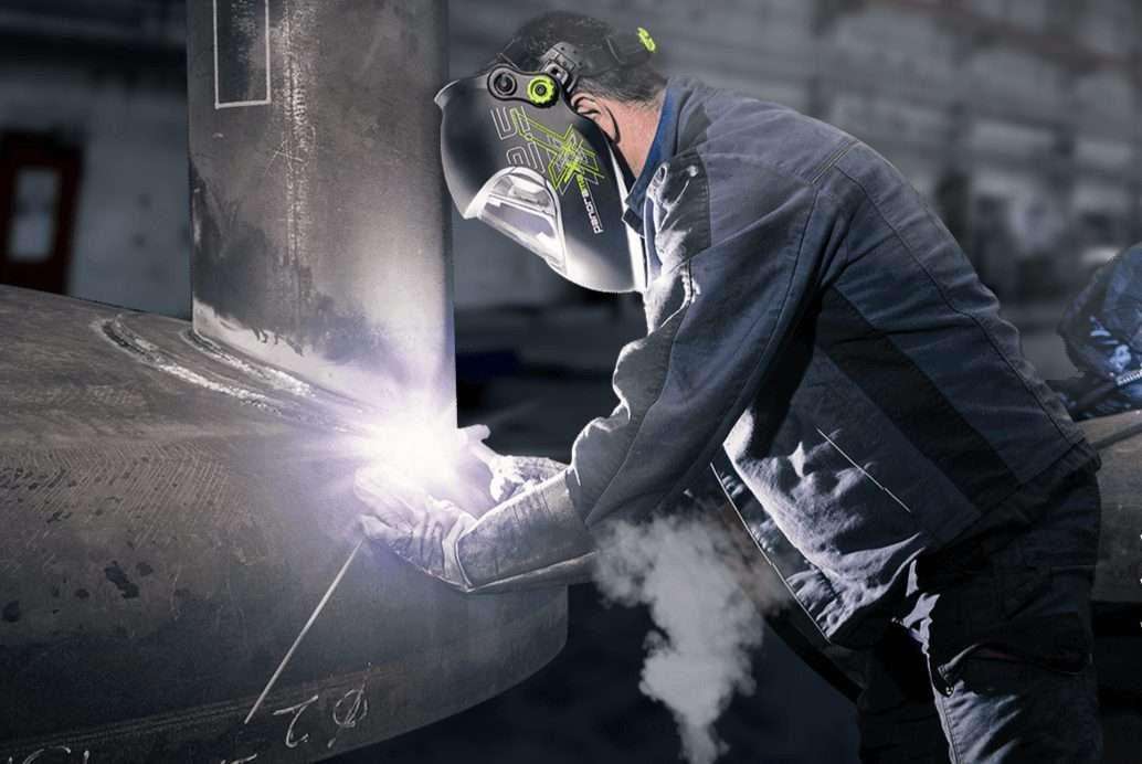 מגוון ציוד בטיחות בעבודה ממיטב היצרנים - עמוס גזית