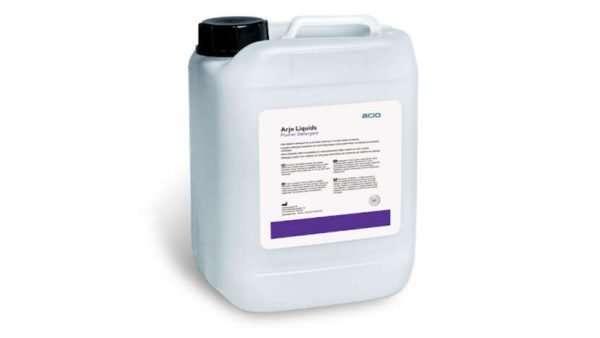 Arjo Liquids Flusher Detergent 5L 1000x600 Product Page Main Image 1