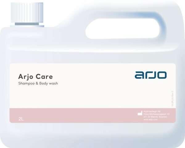 Arjo.Arjo Care Shampoo Body wash