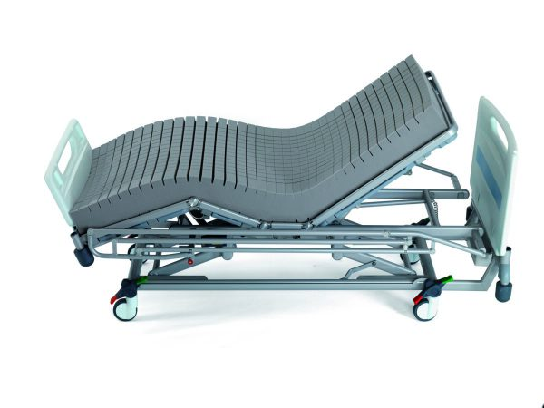 Arjo.Pentaflex foam mattress 16