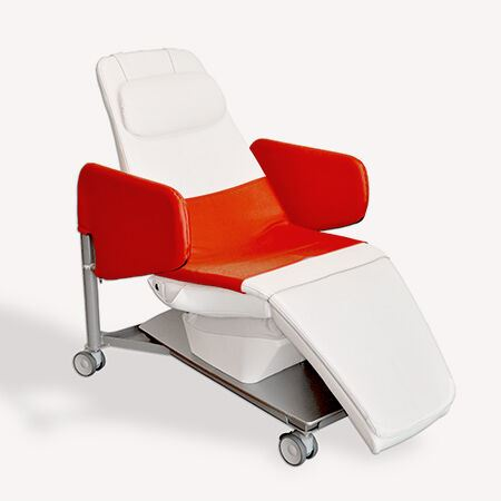 wellness nordic relax chair hero image