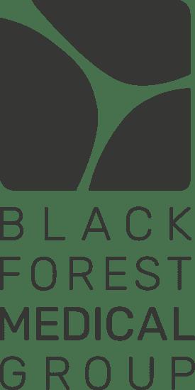 black forest medical group logo